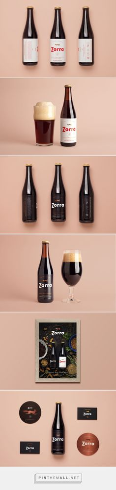 Análogo › Zorra / Mexican beer