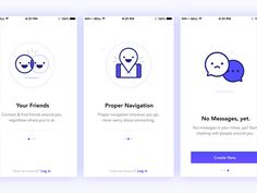 앱 디자인을 하다보면, 사용자가 앱을 사용한 기록이 없어 표시할 콘텐츠가 없거나 오류를 나타내는 '빈 화면'을 어떻게 디자인해야 할지 막막할 때가 있지요. 다른 서비스에서는 이 화면을 어떻게 활용하고 있을까요? 창의적으로 화면을 채우는 방법을 위시켓에서 알려드립니다 :)