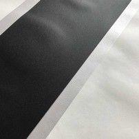 Nere e Bianche - Profilo argento