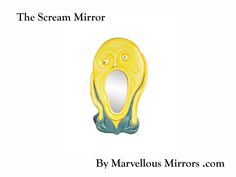 Mirror Art by Marvellous Mirrors - see us on Facebook too..!! :0