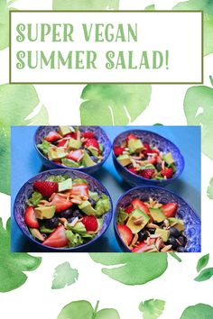 My Recipes, Gluten Free Recipes, Salad Toppings, Strawberry Syrup, Balsamic Dressing, How To Make Salad, Summer Salads, Almond, Peach
