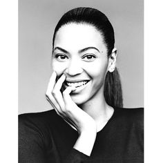 Beyonce. Just because.