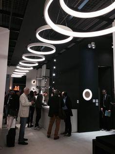 Martinelli Luce at Light+Building 2016 | Frankfurt