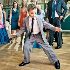 Top 10 song requests for your wedding that'll get guests dancing! (Photo via Hoffer Photography)