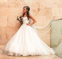 wedding dress  www.586eventgroup.com