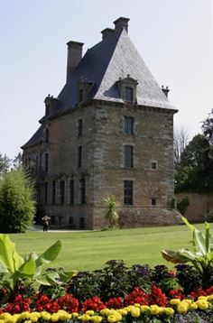 Chateau - unknown