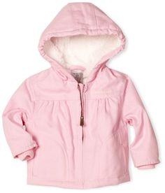Carhartt Baby-Girls Infant The Dakota Jacket $34.99
