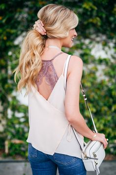 Solutions for Your Backless Tops | ThirdLove Racerback http://www.apinchoflovely.com/thirdlove-racerback/