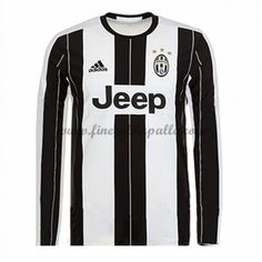 Fodboldtrøjer Series A Juventus Hjemmetrøje Langærmede Wetsuit, Adidas Jacket, Motorcycle Jacket, Jeep, Arm, Athletic, Club, Swimwear, Jackets