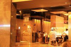 Restaurant de Cuina japonesa a Barcelona
