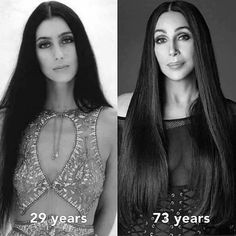 Mode Disco, Foto Face, Cher Photos, Cher Bono, Paris Chic, Super Long Hair, Glamour, Celebs, Celebrities