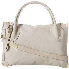 Foley & Corinna Framed Satchel Satchel Handbags Sidewalk : One Size