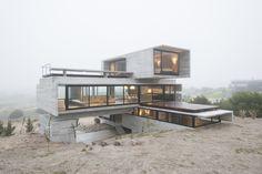 Gallery - Golf House / Luciano Kruk Arquitectos - 8
