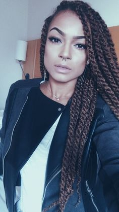 Image result for medium marley twists