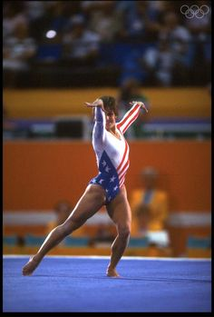 Quote by Mary Lou Retton, 1984 Olympic All Around Champion, Los Angeles Gymnastics History, Gymnastics Quotes, Gymnastics Pictures, Olympics News, 1984 Olympics, Summer Olympics, Gymnastics Girls, Rhythmic Gymnastics, Champs