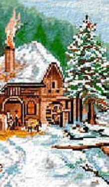 (2) Gallery.ru / Все альбомы пользователя erzsi Cabin, House Styles, Home Decor, Decoration Home, Room Decor, Cabins, Cottage, Home Interior Design, Wooden Houses