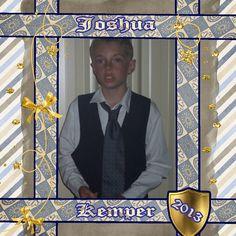 Joshua Grandson