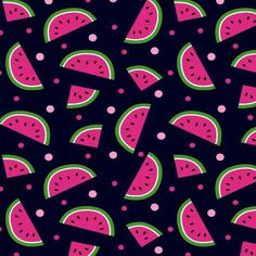 Geometric Wallpaper Iphone, Emoji Wallpaper, Hello Kitty Wallpaper, Cellphone Wallpaper, Flower Wallpaper, Cool Wallpaper, Cute Backgrounds, Wallpaper Backgrounds, Watermelon Wallpaper