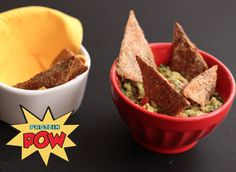 Protein+Tortilla+Chips+&+The+Best+Guacamole+on+Earth