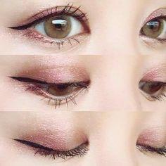 Image result for asian eye makeup tips