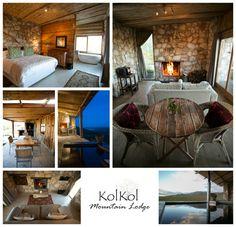 Kolkol Mountain Lodge Address: Oude Molen Farm, Van der Stel pass, Bot River. Tel: 076 913 6014 Email: info@kolkol.co.za