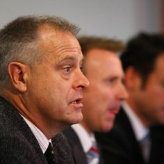 Former AFL Players join concussion study