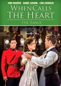 New Age Mama: Review & #Giveaway - When Calls the Heart - The Dance DVD