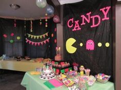 Totally Radical 80's Themed Party Part 1 | Southern Couture