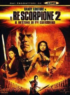 Il Re Scorpione 2 – Il destino di un guerriero [HD] (2008) | CB01.ME | FILM GRATIS HD STREAMING E DOWNLOAD ALTA DEFINIZIONE