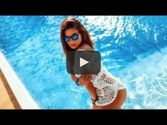 Video Music: Summer Blue Special Mix 2017 Best of Vocal Deep Ho...