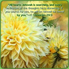 CHILDREN need to be taught the truth about God. They can learn the truth from the most widely respected religious book in the world, the Bible. The lesson we learn is that Jehovah God cares about all of us, including small children. (Ps 10:14; 146:9) He wants us to learn about him.  ♥•.¸¸.•♥   JW.org has the Bible & bible based study aids to read, watch, listen & download in 300+ (sign included) languages. These aids are designed to be used with your bible.  All at no charge.