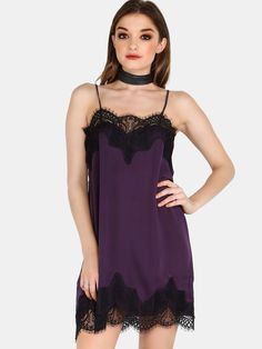 Lounge wear that has been sexified just for you. Featuring satin material, laced…