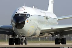 Boeing WC-135W (717-158) aircraft picture