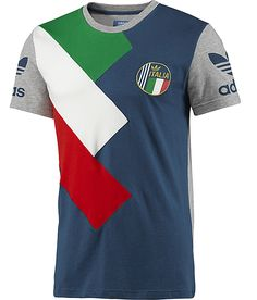 World cup supporters t-shirts.