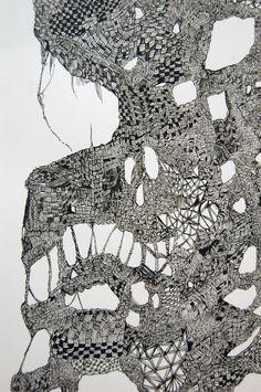 Shroud, 2012 Alicia Scardetta