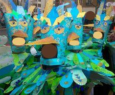 Carnaval des animaux chez Valérie L