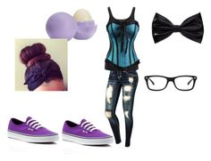 """""""Date Night-For a 17 year old"""" by veroniquecristine ❤ liked on Polyvore"""