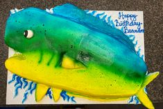 Custom Cupcakes, Cupcake Toppers, Fish, Pets, Personalised Cupcakes, Pisces, Animals And Pets