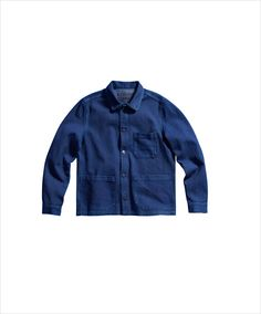 Go green, wear blue with Conscious Denim at HandM