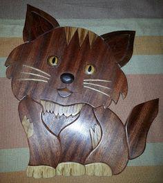 Ahsap oyma yakma denemeleri Intarsia Wood, Scroll Saw, Pyrography, Wood Art, Wood Crafts, Wood Projects, Cnc, Carving, Craft Ideas