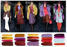 Gucci Fall