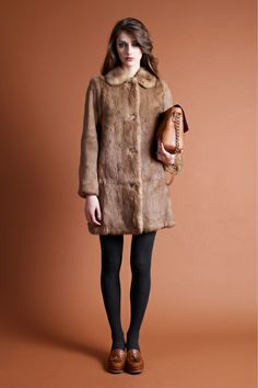 A.P.C. Fall 2013 Ready-to wear