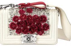Chanel bag <3