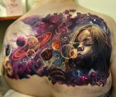 #tattoo #kidtattoo