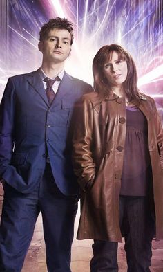 The Doctor-Donna
