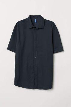 Hemden - Die aktuelle Herrenmode - Online shoppen. Herrenmode OnlineHerren  ModeHemdenDunkelblau b74a4b6a44