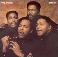 The Winans / black gospel is where my heart ís at