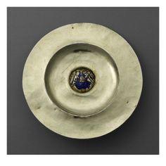 Calice et patène - Musée national de la Renaissance (Ecouen)