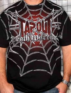 dbf3107d2d38 7 Best TapOut Clothing images in 2012 | Streetwear brands, Urban ...