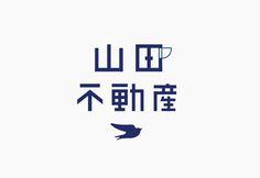 AAAAAAOO — yamada fudosan logo